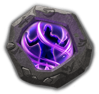 Iron Will Crest I - For first 10s, Hero gains 10% more ATK and immunity to Stun, Fear and Energy reduction.