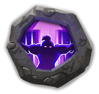 Nimble Insignia - Grants 45 Energy when attacked (even when Dodged). Cooldown: 2s. Raises Dodge by 16%.