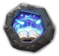 Revitalize Insignia - Gain 100% Energy at the start of battle. Increases ATK by 50% for 10s.