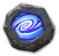 Empower Insignia - Grants 22 Energy per second in battle.