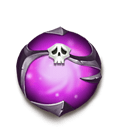 Gelatinous Champion Essence - Give 1 Hero 3000 Skill EXP.