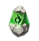Karmic Rock I - Use to upgrade Destiny.