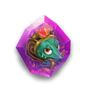 "Brave Croc Crystal - Guarantees a Super Pet and raises ""Mutant"" chance by 50% during Spawning."