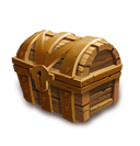 Rare Defense Chest