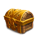 Lucky Chest II - Grants random rewards.