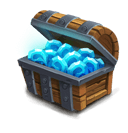 Soulstone Trunk - Grants random Soulstones.