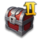 Castle Chest II - Grants random reward(s).