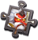 Great Tengu Scrap - Exchanges for the specific Storm Eater Skin. Use to enhance Skin Effects.