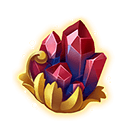 Capstone Ruby - Use to raise Breakthrough Lv (from Lv 31-35).