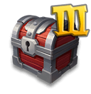 Castle Chest III - Grants random reward(s).