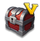Castle Chest V - Grants random reward(s).