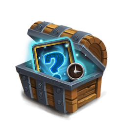 Hero Trial Card Box - Grants a random Hero Skin Trial Card.