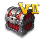 Castle Chest VII - Grants random reward(s).