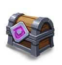 Talent Rune Chest - Open to get an abundance of rewards.