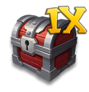 Castle Chest IX