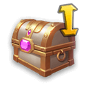 Materials Box I - Open to get some rewards.