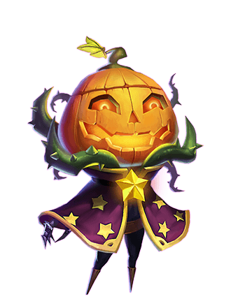 Pumpkin Duke