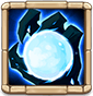 Ice Boulder Throws an icy boulder forward, dealing 90% ATK DMG to and removing 4 Energy from all enemy targets in its path. Also removes Hero