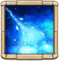 Frost Breath Deals DMG equal to 100% ATK to enemies in front, freezing them for 1.5s and buildings for 2.5s, removing all buffs. Hero has Lv 5 Condemnation. Cooldown: 6s.