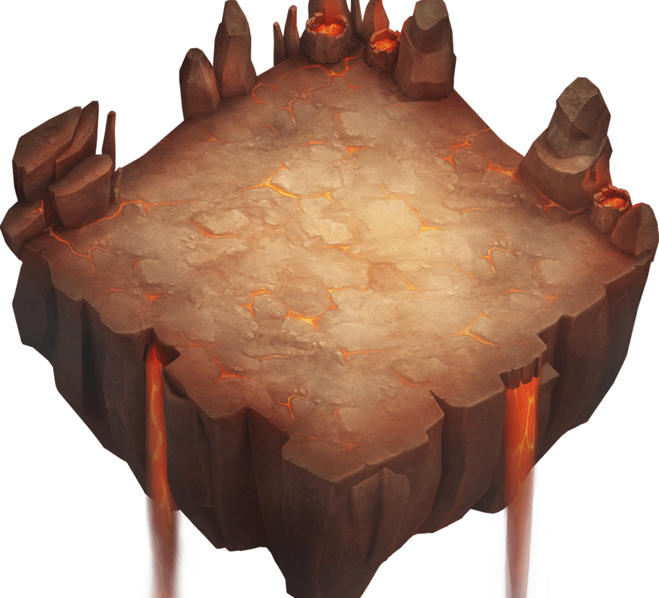 Infernal Summit III